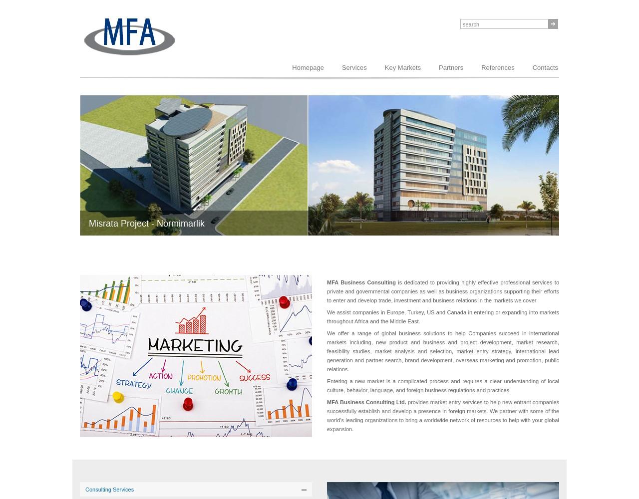 MFA Company